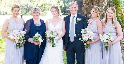 'David Amess helped me through my cancer - you couldn't help but love him'