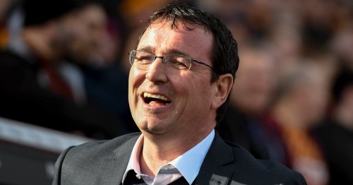 Gary Bowyer named new Salford boss after Wayne Rooney gives blessing
