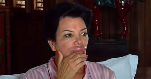 The KUWTK moment Kris Jenner DIDN'T want on camera