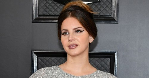 Lana Del Rey in row with Lorde over her refusal to admit she 'copied' songs