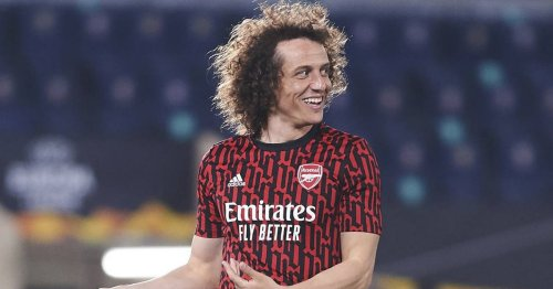 Arsenal have already signed David Luiz's replacement ahead of next season