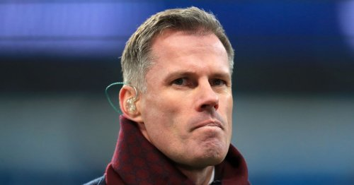 """Carragher recalls aftermath of spitting incident - """"knocked me for six months"""""""