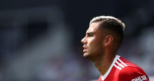 Andreas Pereira in dramatic U-turn after completing Manchester United exit