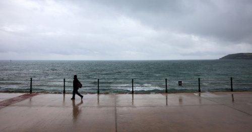 Warning for caravan holidays and camping Brits as Storm Evert to batter UK