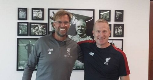 Ex-Liverpool throw-in coach lifts the lid on Klopp and secret to his technique