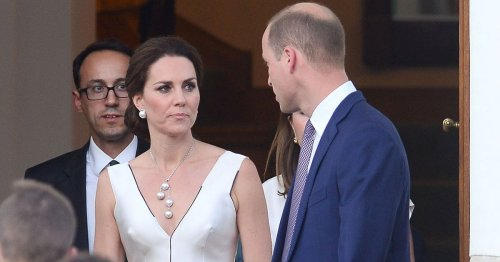Royals losing their cool - from Kate's epic eye roll to Queen scolding William