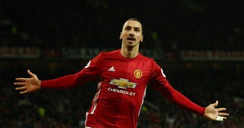 Man Utd's six best free transfers including Zlatan Ibrahimovic and Paul Scholes
