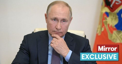 Hotline set up for Brit MI6 spies who fear Putin's agents trying to corrupt them