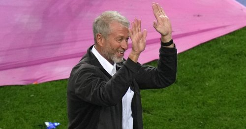 Abramovich intervenes in Chelsea transfer deal as Blues told Kounde price tag
