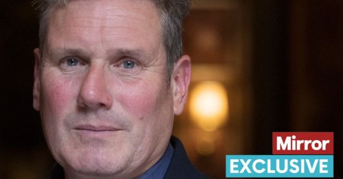 Keir Starmer vows to tax private schools £1.7bn to help poorer kids in shake-up