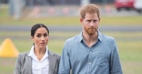 Meghan and Harry face questions over deal with firm selling skin-whitening cream