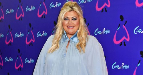 Gemma Collins slams 'bland' Loose Women and says she'll never go back