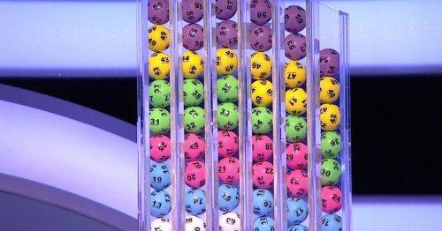 One big Irish winner on night of EuroMillions and Lotto draws