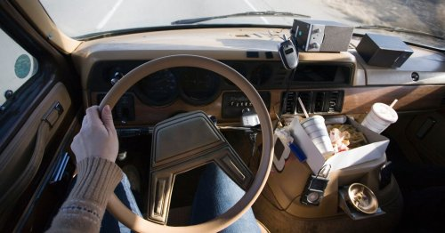 Top 10 reasons drivers are embarrassed of their cars as hundreds admit shame