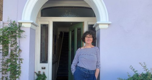 Homeowner left frustrated after council says new house colour is 'inappropriate'