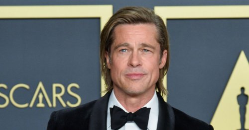Brad Pitt and Harrison Ford named among this year's list of Oscars presenters