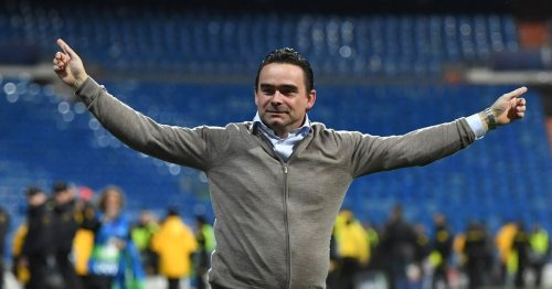 Marc Overmars opens talks with Newcastle about joining as director of football