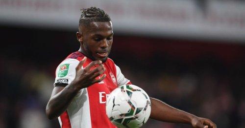 Nuno Tavares' furious reaction backs up Mikel Arteta's demand to Arsenal bosses