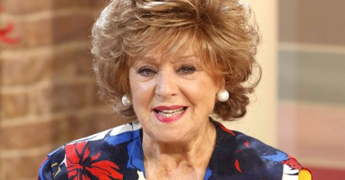 Corrie icon Barbara Knox's life away from the soap - divorces and co-star spat