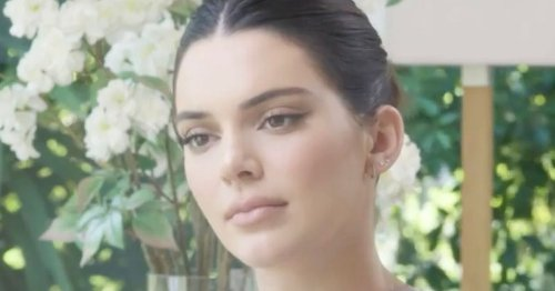 Kendall Jenner shares she's been suffering from terrible panic attacks for years