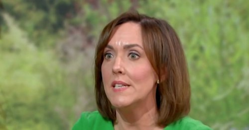 This Morning's royal expert Camilla Tominey victim of petrifying death threats