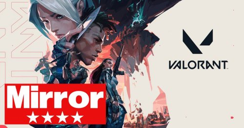 Valorant is the intensely tactical shooter that is fun but a challenge to master
