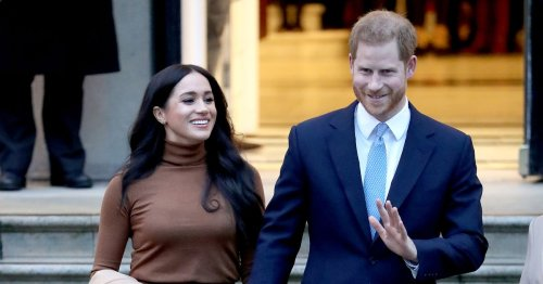 Prince Harry will be a 'lost soul' once freedom novelty 'wears off', expert says