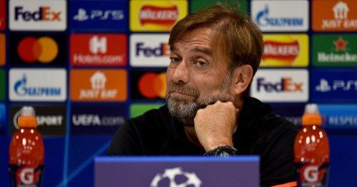 Jurgen Klopp makes Divock Origi transfer admission and Liverpool legend claim