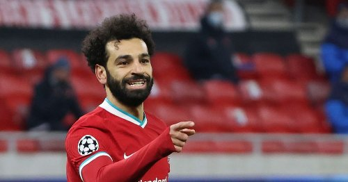 PSG 'have been in touch' with Mohamed Salah over Liverpool transfer exit