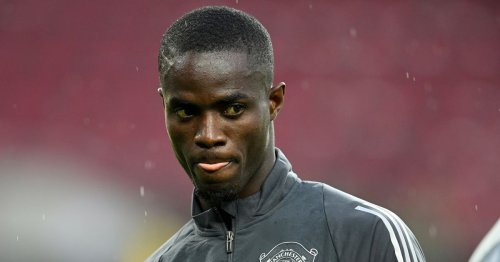 Bailly picks out Man Utd's top two players this season as unsung heroes chosen