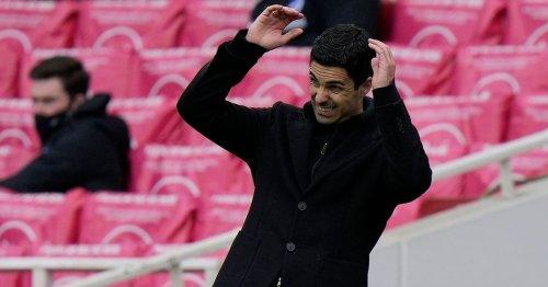 Arteta's make-or-break run as Arsenal handed tough start to 2021-22 season