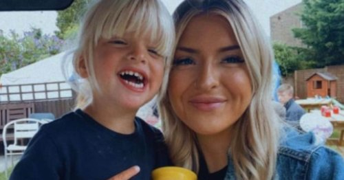 Woman, 23, diagnosed with terminal cancer after lump 'dismissed as hormonal'