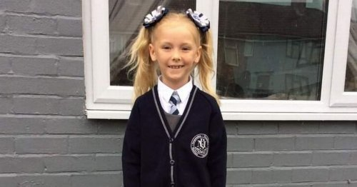 Mum 'warned landlord' about fireplace that left girl, 6, fighting for life