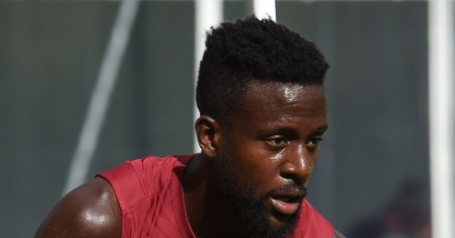 Divock Origi's absence from Liverpool squad explained amid Anfield exit rumours
