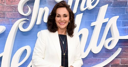 Strictly star Shirley Ballas is 'worrying' after doctors find lump on shoulder