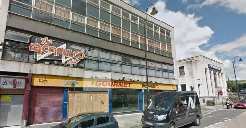 Girl, 16, 'passes out' after club 'sells her 10 Jagerbombs for £7.50 in 1 hour'