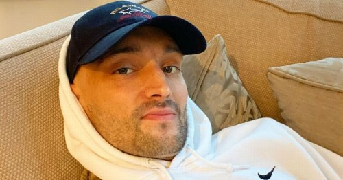 Tom Parker to open up about terminal cancer battle in 'emotional' documentary