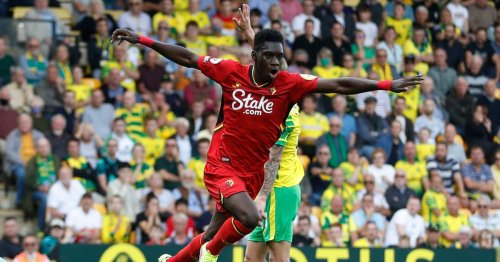 Liverpool reunion hands Sarr chance to prove FSG wrong over transfer collapse