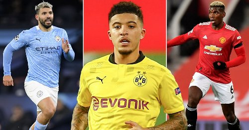 Transfer news latest including Man Utd, Liverpool, Arsenal and Chelsea gossip