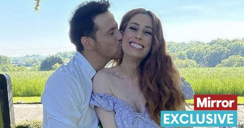 Stacey Solomon on how her and Joe's love story works - and nerves for new show