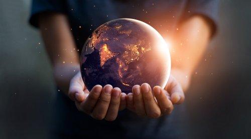 5 nachhaltige Ziele, die du dir 2021 setzen solltest