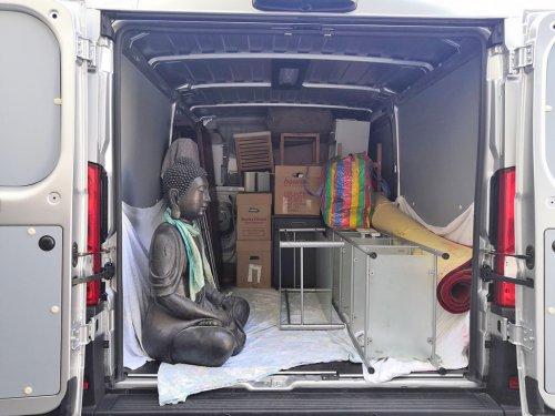 Voiture & déménagement : les formalités automobiles à ne pas oublier