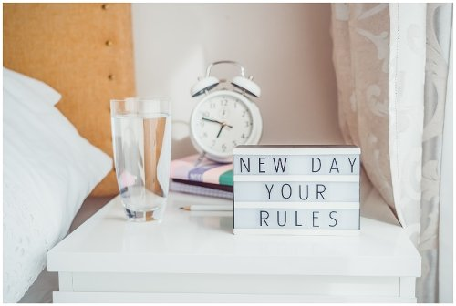 Positive Affirmations To Help Kick Start Your Week