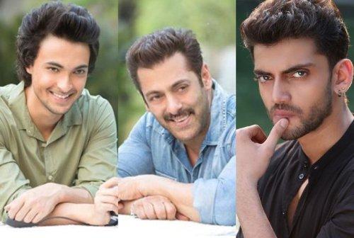 Salman Khan, Aayush Sharma And Zaheer Iqbal To Play Brothers In 'Kabhi Eid Kabhi Diwali'