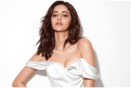 'I Crawled My Way To Sanjay Dutt's Table'- Ananya Panday Recalls Some Fun Childhood Memories On Voot's 'Feet Up With The Stars S3'