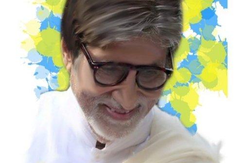 Amitabh Bachchan Starts Shooting For Nag Ashwin's Upcoming Film Starring Prabhas And Deepika Padukone