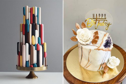 5 Cake Artists I Follow On Instagram Whose Creations Leave Me Drooling