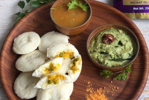 This Stuffed Idlis Recipe Will Fix Your South Indian Food Cravings   MissMalini