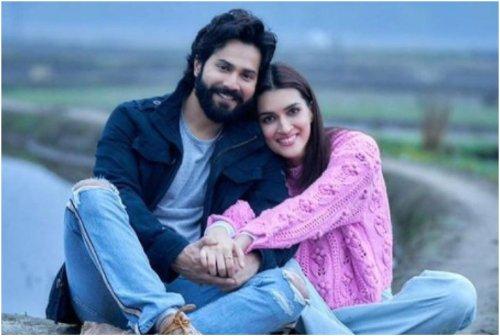 Kriti Sanon Says Varun Dhawan Has Become More Mature Post His Marriage
