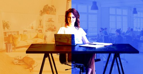 A 4-step framework for returning to the office | MIT Sloan